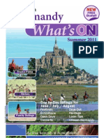 NA WhatsOn Digital Guide