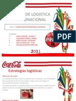 Curso de Logistica Internacional