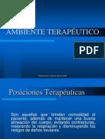 POSICIONES-TENDIDOS