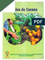 Cultivo de Cocona
