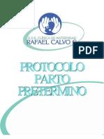 PROTOCOLO_PARTO_PRETERMINO