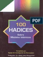 100 Hadices sobre modales Islámicos
