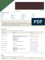 Guía de Referencia Rápida de CSS 3