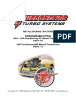 All_turbos,Flyin' Miata Turbo Installation | Turbocharger | Tap (Valve)