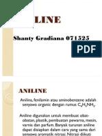 ANILINE Tuk Petro