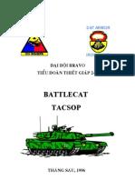 Bản dịch tiếng Việt tài liệu TACSOP đi kèm trò chơi Steel Beasts