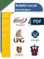 Guadalajara - Mayo 2011