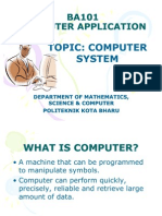 Computer System1