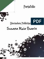 Portafolio Diseño Susana Ruiz Guarín