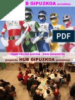 Hub Gipuzkoa