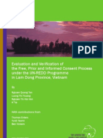 Viet Nam FPIC Final Evaluation Report