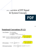I-1 DSP Review_2007