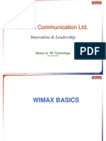 16 Basics of Wimax