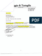 Ltr From Atty 5-23-11 Pleadings