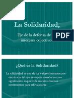La Solid Arid Ad,