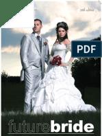 Future Bride 2012 Dummy