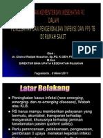 01-Kebijakan PPI-PPITB Yogyakarta 9 Maret 2011