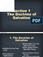 Chafer, Bible Doctrines