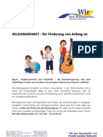 PM Bildungpaket 7-2011