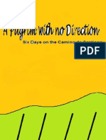 Pilgrim with No Direction Ch. 7