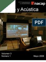 Revista Sonido y Acustica Universidad Tecnologica de Chile Inacap