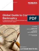 Bankruptcy Guide