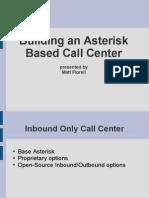 Asterisk CC Setup