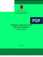 Agriculture and Food Strategy 152 1