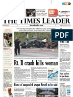 Times Leader 07-12-2011