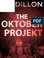 The Oktober Projekt (Excerpt)