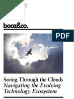 BoozCo Navigating Evolving Technology Ecosystem