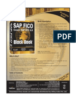 SAP FICO Black Book