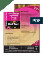 J2ee Black Book Pdf