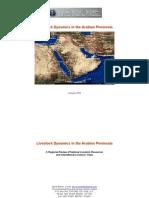 Livestock Dynamics in the Arabian Peninsula