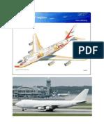 Austral Air Cargo Services Flight 2571