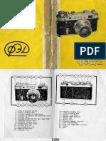 FED-2 Manual En