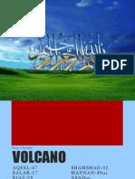 Volcanoes-Enviromental Hazards,Effects and Remedies