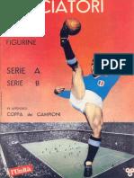 Edizioni.Panini.-.Campionato.1963.1964.