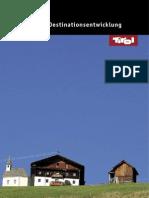 Leitfaden-Destinationsentwicklung Tirol