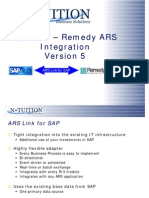 Remedy SAP