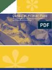 Dando el Primer Paso  Guia para los Padres y Madres de Niños y Niñas con Problemas de Aprendizaje