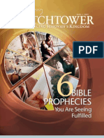 Watchtower Prophecies 2