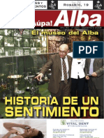 Aupa Alba Nº 220 14/09/08