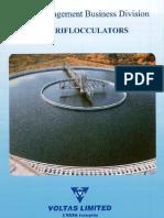 Clariflocculator