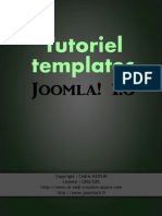 Tutoriel Template Joomla! 1.6