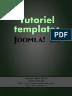 Tutoriel Template Joomla! 1.6