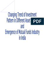 Mutual Funds - Project