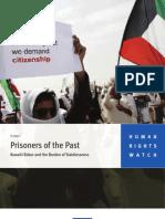 Prisoners of the Past   Kuwait