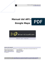 Manual Apis Googles