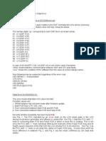 Tascam TD 4000 Fatal_error_hint